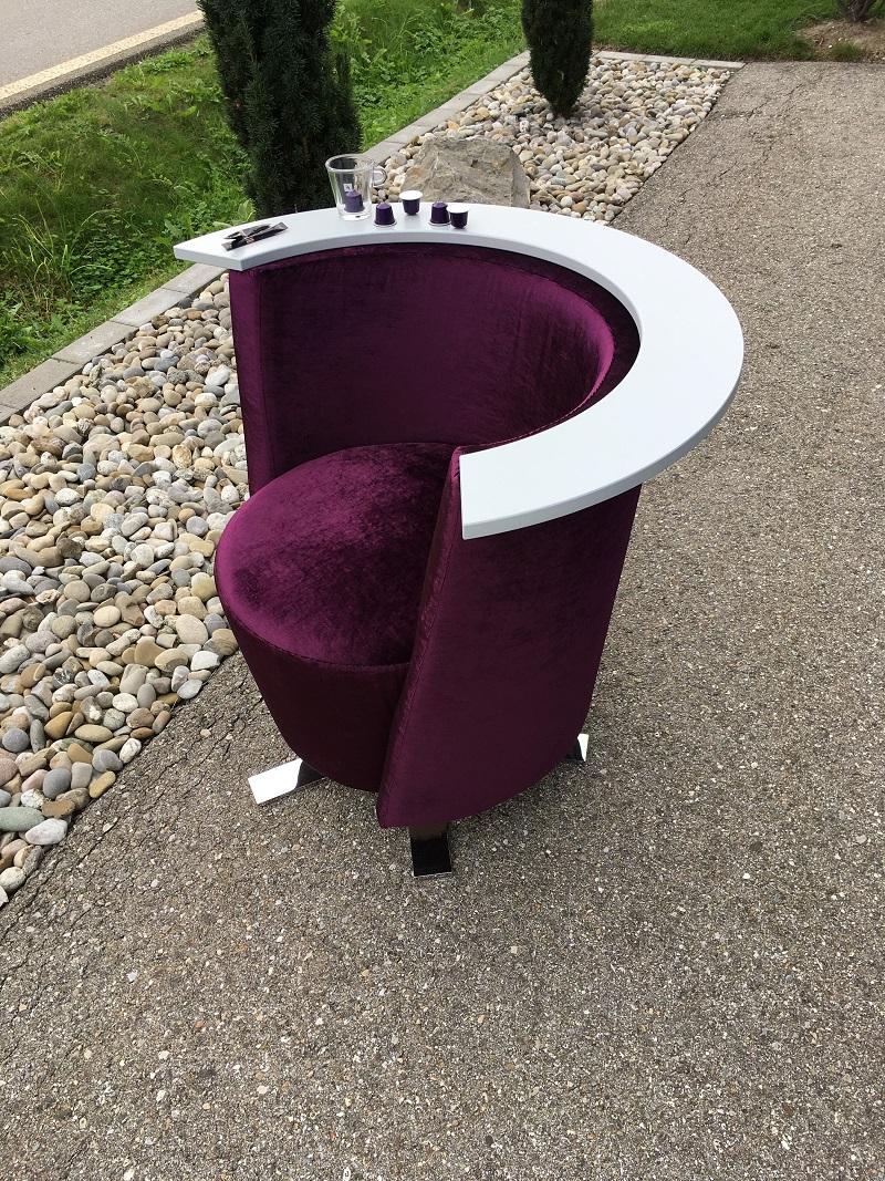 stega neue polster. Black Bedroom Furniture Sets. Home Design Ideas