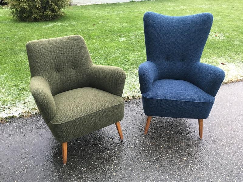 Stuhl Neu Polstern neu polstern beziehen
