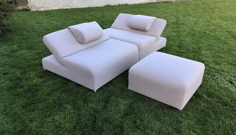 cor sofa lounge neu beziehen. Black Bedroom Furniture Sets. Home Design Ideas