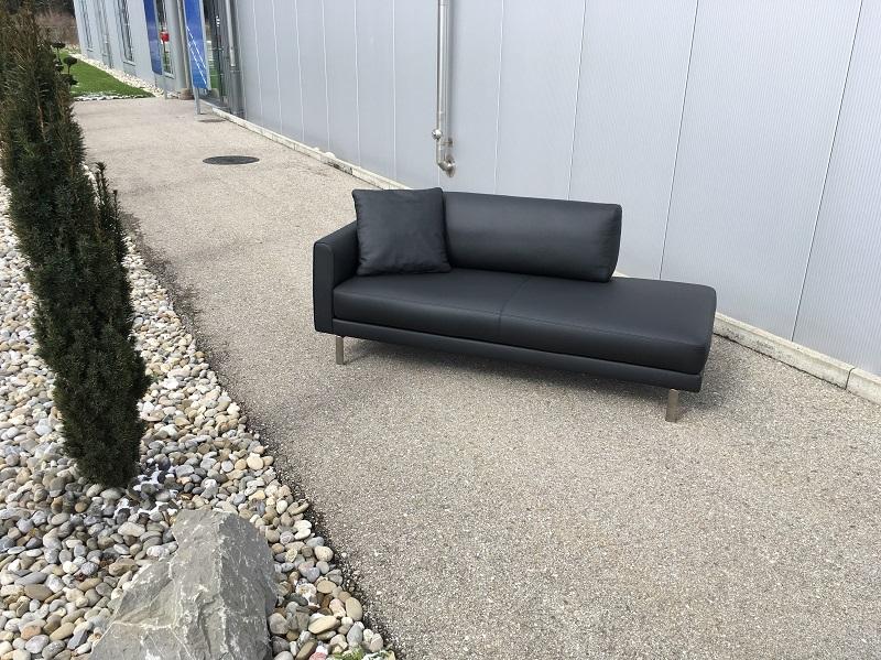 intertime sofa 20 70 p m neu beziehen leder. Black Bedroom Furniture Sets. Home Design Ideas