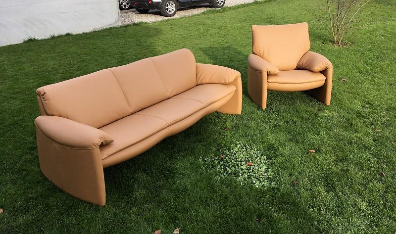 Kunstleder couch neu beziehen architektur couch neu for Polsterei luzern