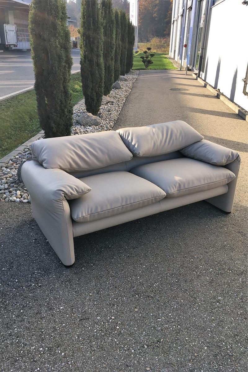 Neu maralunga beziehen sofa Cassina Maralunga
