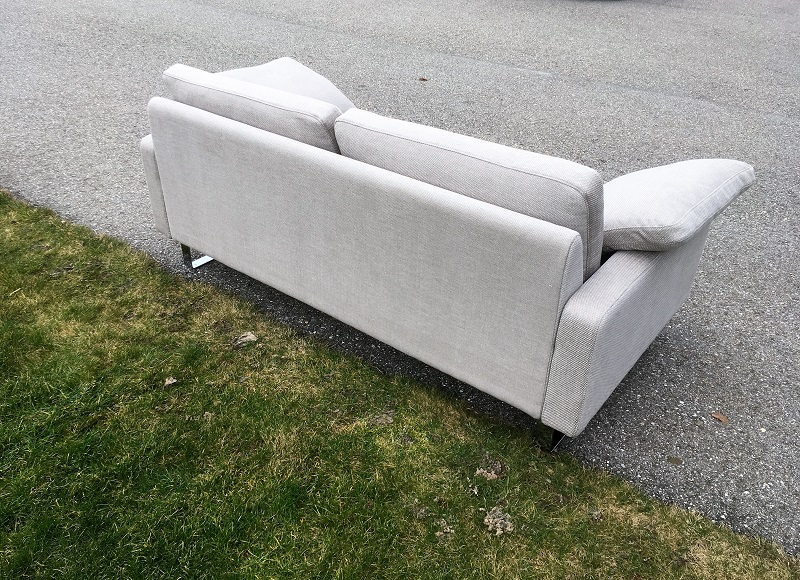 Sofa conseta cor neu in stoff beziehen for Polsterer jobs schweiz