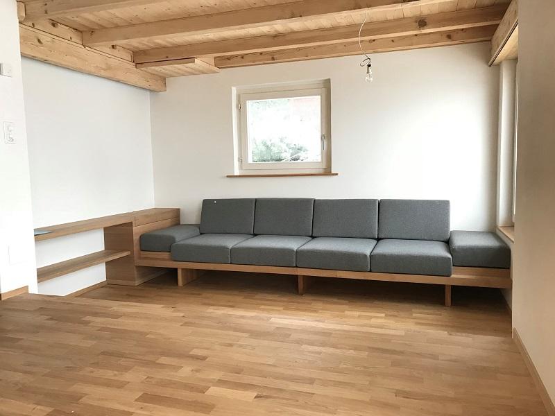 einbausofa lounge sonderanfertigung