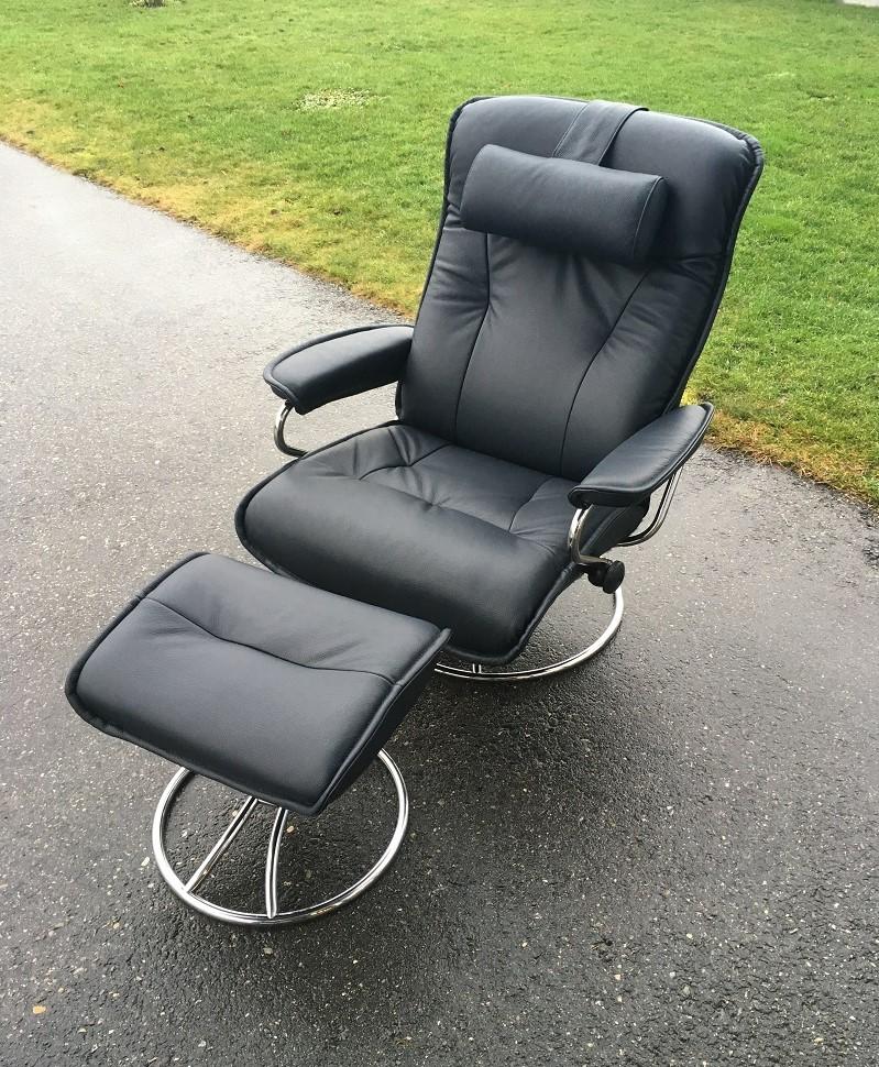 Sessel was neu stressless es zu kostet beziehen einen Gewöhnlich Stressless