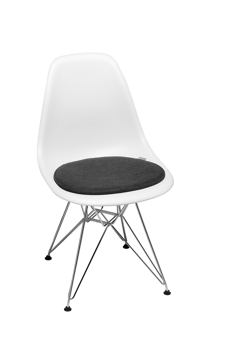 Vitra sitzkissen elegant vitra eames chair eigengut for Eames chair gunstig